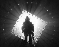 Event Horizon Movie Still