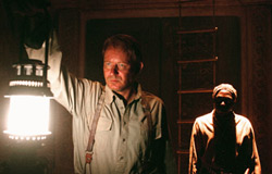 Exorcist: The Beginning Movie Still