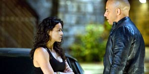 Fast & Furious 6 Movie Still