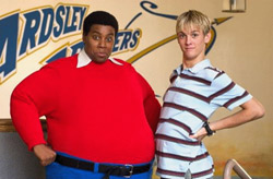 Fat Albert Movie Still