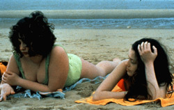 Fat Girl Movie Still