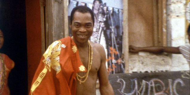 Finding Fela Movie Review