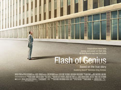 Flash of Genius Movie Review