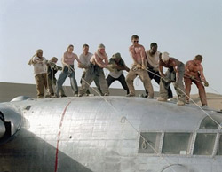Flight of the Phoenix (2004) Movie Still