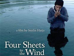 Four Sheets to the Wind Movie Review