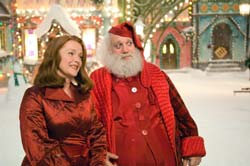Fred Claus Movie Still