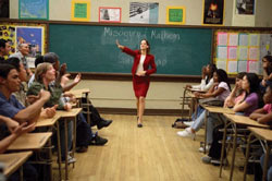 Freedom Writers Movie Still