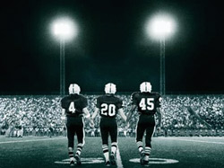 Friday Night Lights Movie Review