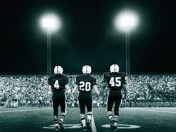 Friday Night Lights Movie Still