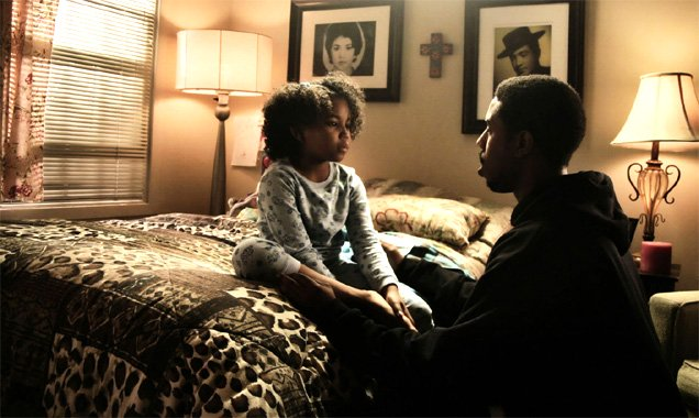 Fruitvale Station Movie Review