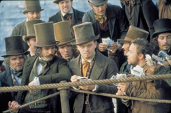 Gangs of New York Movie Review