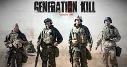 Generation Kill Movie Still