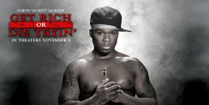 Get Rich or Die Tryin' Movie Review