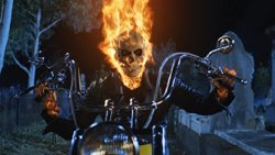 Ghost Rider Movie Still