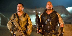 G.I. Joe: Retaliation Movie Still