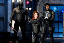 G.I. Joe: The Rise of Cobra Movie Still
