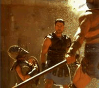 Gladiator Movie Still