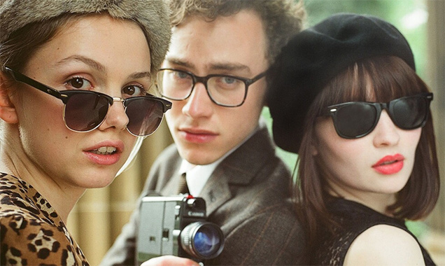 God Help the Girl Movie Review