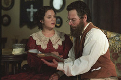 Gods and Generals Movie Still