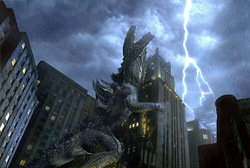 Godzilla (1998) Movie Still