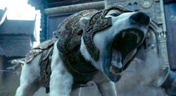 The Golden Compass Movie Review
