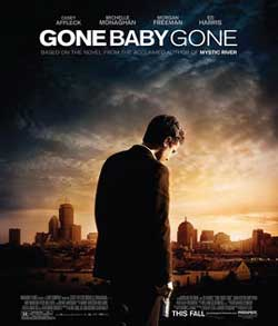 Gone Baby Gone Movie Still