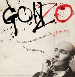 Gonzo: The Life and Work of Dr. Hunter S. Thompson Movie Review