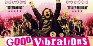 Good Vibrations Movie Review