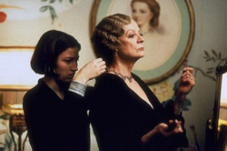 Gosford Park Movie Review
