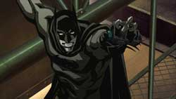 Batman: Gotham Knight Movie Review