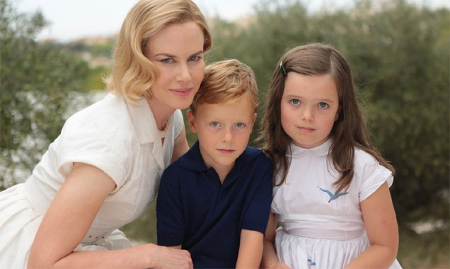 Grace of Monaco Movie Review