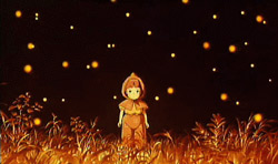 Grave of the Fireflies Movie Still