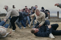 Green Street Hooligans Movie Still