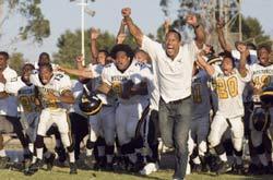 Gridiron Gang Movie Review