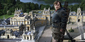 Gulliver's Travels Movie Review