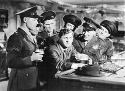 Hail the Conquering Hero Movie Still