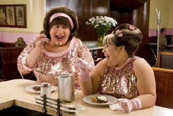 Hairspray (2007) Movie Review