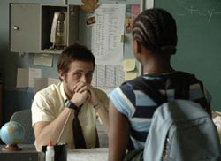 Half Nelson Movie Review