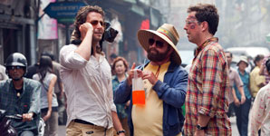 The Hangover Part II Movie Still