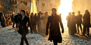 Hansel & Gretel: Witch Hunters Movie Review
