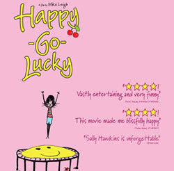 Happy-Go-Lucky Movie Review