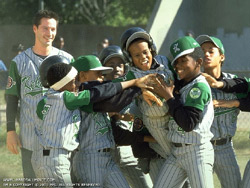 Hardball Movie Review