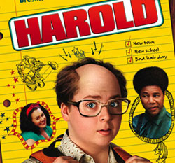 Harold Movie Review