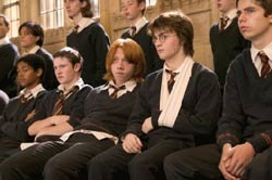 Harry Potter and the Goblet of Fire Movie Still
