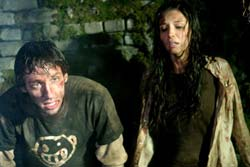 Hatchet Movie Review