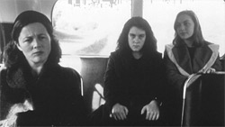 Heavenly Creatures Movie Still