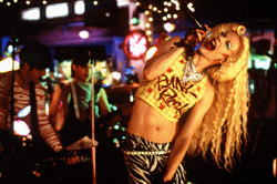Hedwig and the Angry Inch Movie Still