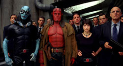 Hellboy II: The Golden Army Movie Still