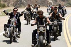 Hell Ride Movie Still
