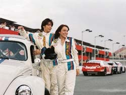 Herbie: Fully Loaded Movie Still